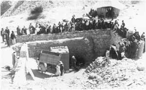Tutankhamun Archive photograph ii.4.10