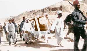 Tutankhamun Archive photograph ii.6.20