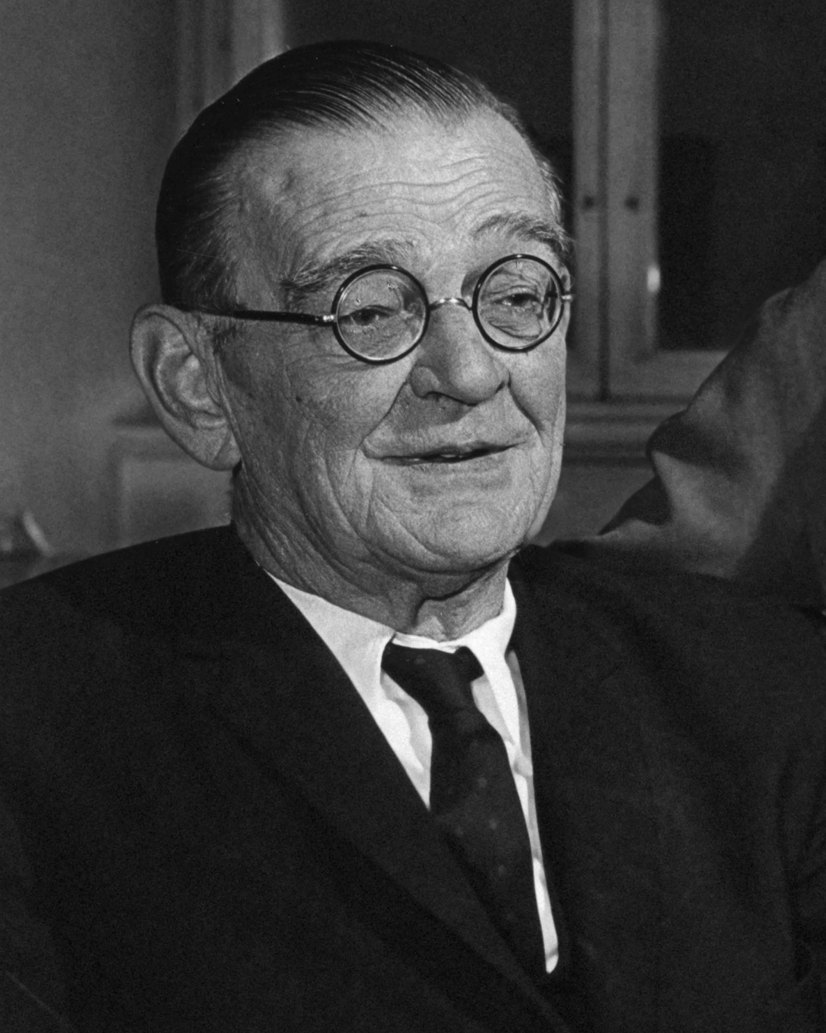 Photograph of Jaroslav Černý