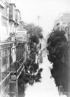 Béchard, H., Cairo (before 1887