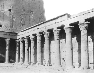 not known, Edfu (c.1890