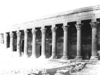 Sebah, J. P., Philae (c.1890