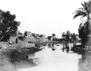 not known, Luxor (c.1890