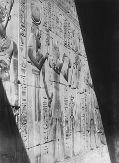 Beato, A., Abydos (c.1900