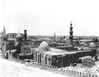 Sebah, J. P., Cairo (c.1880