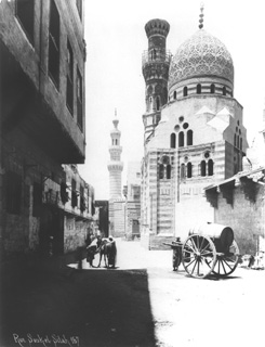 Sebah, J. P., Cairo (c.1890