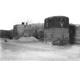 Lekegian, G., Cairo (c.1890