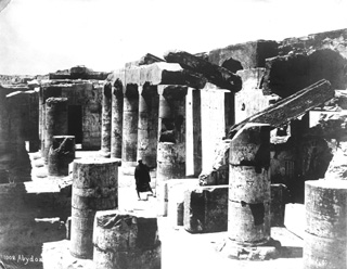 Lekegian, G., Abydos (c.1890