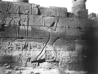 Lekegian, G., Karnak (c.1890