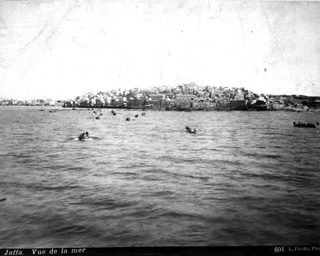 Fiorillo, L., Jaffa (c.1880  [Estimated date.]) (Enlarged image size=65Kb)