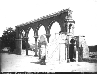 Fiorillo, L., Jerusalem (c.1880  [Estimated date.]) (Enlarged image size=59Kb)