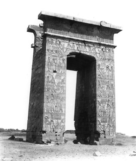 Zangaki, G., Karnak (c.1890