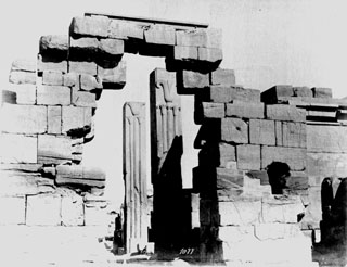 Peridis, Karnak (c.1895