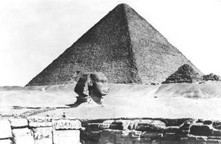 Beato, A., Giza (c.1880