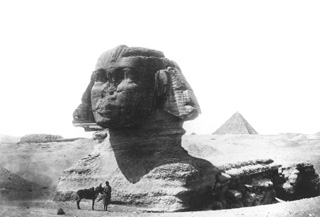 Frith, F., Giza (1856-60