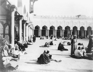 Bonfils, F., Cairo (c.1880