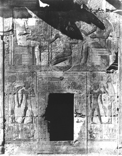 Edition Photoglob, Abydos (c.1890