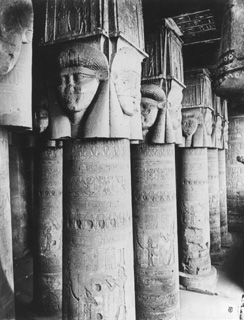 Good, F. M., Dendara (c.1860