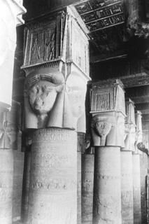not known, Dendara (c.1890
