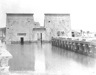 Peridis, Philae (c.1905