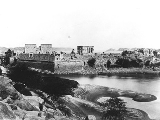 Good, F. M., Philae (c.1860