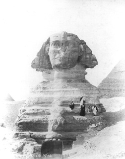 Abdullah Frères, Giza (1886 or later