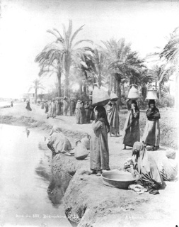 Abdullah Frères, People and scenes of daily life (c.1890