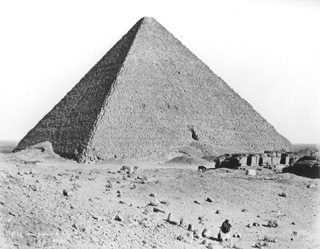 Sebah, J. P., Giza (before 1874