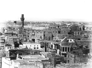 Hammerschmidt, W., Cairo (1857-9