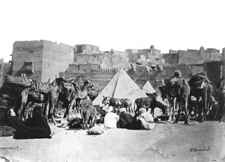 Hammerschmidt, W., People and scenes of daily life (1857-9
