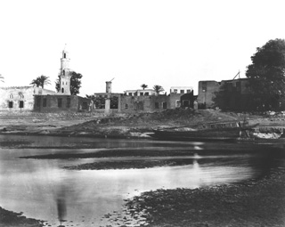 not known, Beni Suef (before 1872