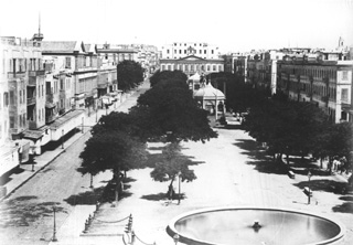 not known, Alexandria (before 1882