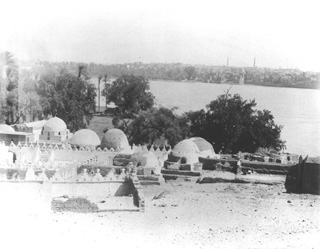 Beato, A., Asyut (c.1900
