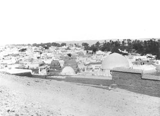 not known, Asyut (c.1900