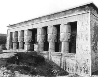 Schroeder & Cie., Dendara (c.1890
