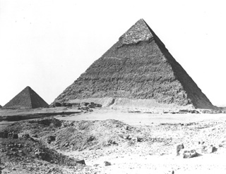 Sebah, J. P., Giza (before 1876