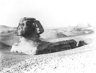 Sebah, J. P., Giza (c.1880