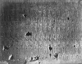 Sebah, J. P., Abydos (c.1880