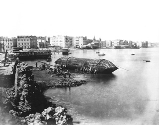 Borgiotti, Alexandria (1877