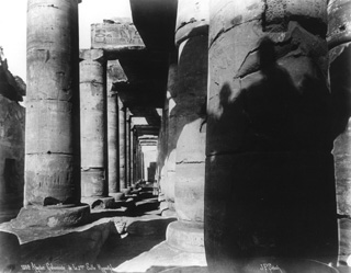 Sebah, J. P., Abydos (c.1890