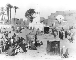 Zangaki, G., Asyut (c.1880