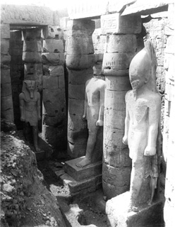 not known, Luxor (c.1890 [Estimated date]) (Enlarged image size=53Kb)