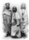 Click to see details of three bishari nomads.