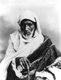 Click to see details of bedouin chief at the...