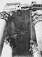Click to see details of the temple of bacchus, the coffered...