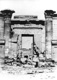 Click to see details of the small temple. the roman portico and...