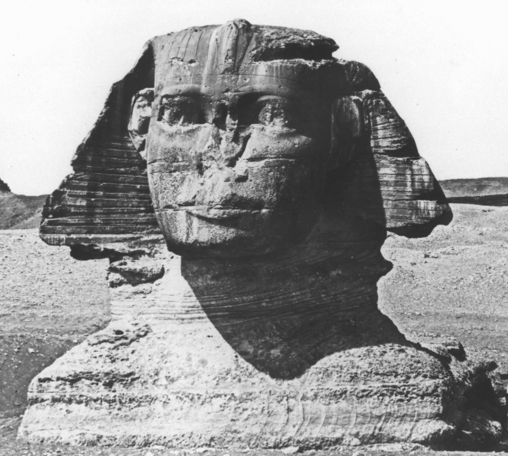 The Sphinx Nose