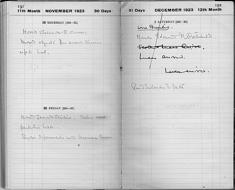analysis of howard carters diaries Year 3 diary recounts year 3 have been writing diary recounts as howard carter in their topic of ancient egypt here are some examples 20 th november 1922 today i.